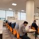 한경대 '교내 식당 안전칸막이' 설치