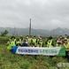 안성시농협봉사단 농촌 마을 찾아 봉사활동 전개