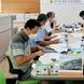 양운석·백승기 도의원, '안성교육 주요사업 정담회' 개최