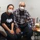 독거노인 '안전 확인 중 화재진압'