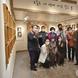 김보라 시장, 개정보건진료소 '마음을 담은 사진전' 참석