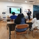 양성중학교 '청소년 도슨트 교육' 참여